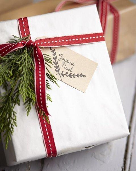 Karácsonyi ajándékcsomagolás 13