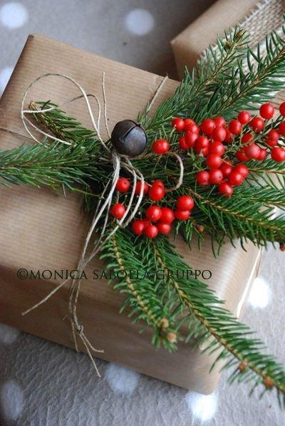 Karácsonyi ajándékcsomagolás 18