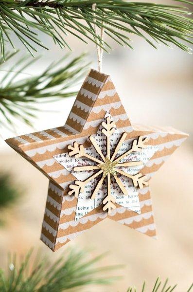 Karácsonyi papírdíszek 11