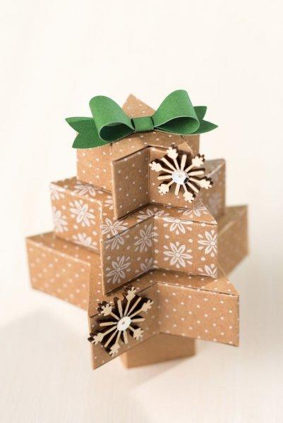Karácsonyi papírdíszek 16