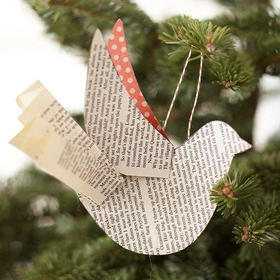 Karácsonyi papírdíszek 17