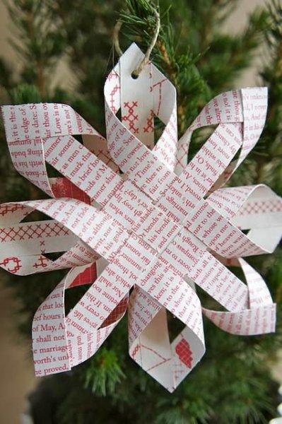 Karácsonyi papírdíszek 24